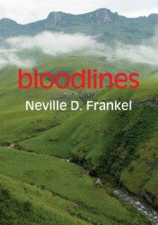 July Book of the Month:  Bloodlines by Neville Frankel