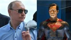 Alexey Navalny: Intrepid SuperHero of Russia